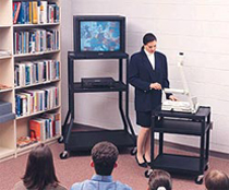 AV Carts and Stands